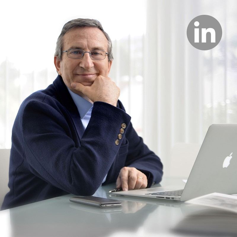 Gerardo Muchinik Silbert